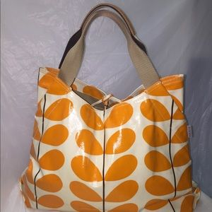 Orla Kiely  etc Big Bag